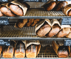 save money on groceries don't buy bakery bread