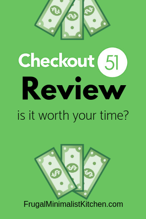Checkout 51 Review. Is it worth your time?
