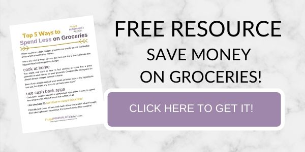 free resource save money on groceries click here to get it!