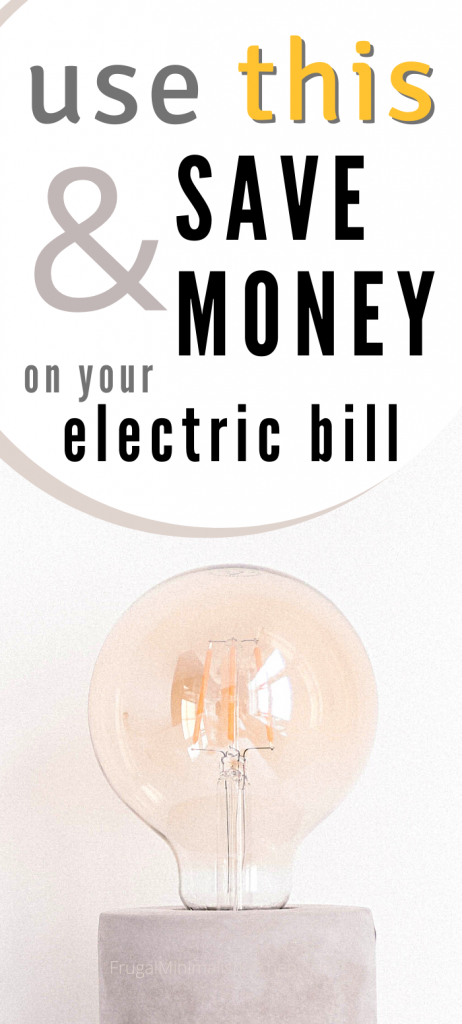 use ohmconnect to save money on electric bill