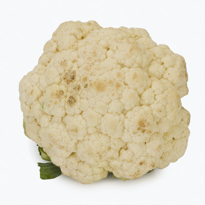 cauliflower with brown spots. how to tell if cauliflower is bad